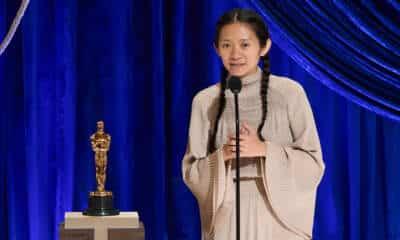 Nomadland wins 3 Oscars at 93rd Academy Awards