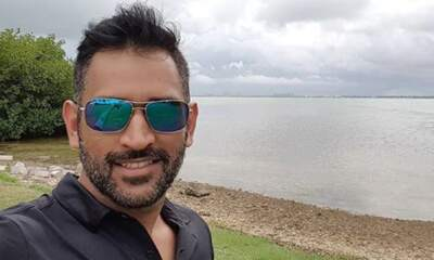 Dhoni picks up stake in food and beverage start-up