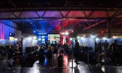 Gamers host virtual region eSports targeting multi-billion-dollar industry