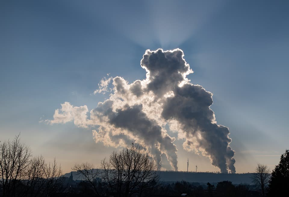 Carbon emissions from energy use to spike by 1.5 bn tonnes in 2021: IEA Report