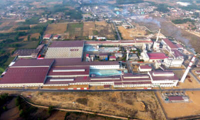 Gold Plus Glass Industry plans biggest expansion of 700,000 metric tonnes
