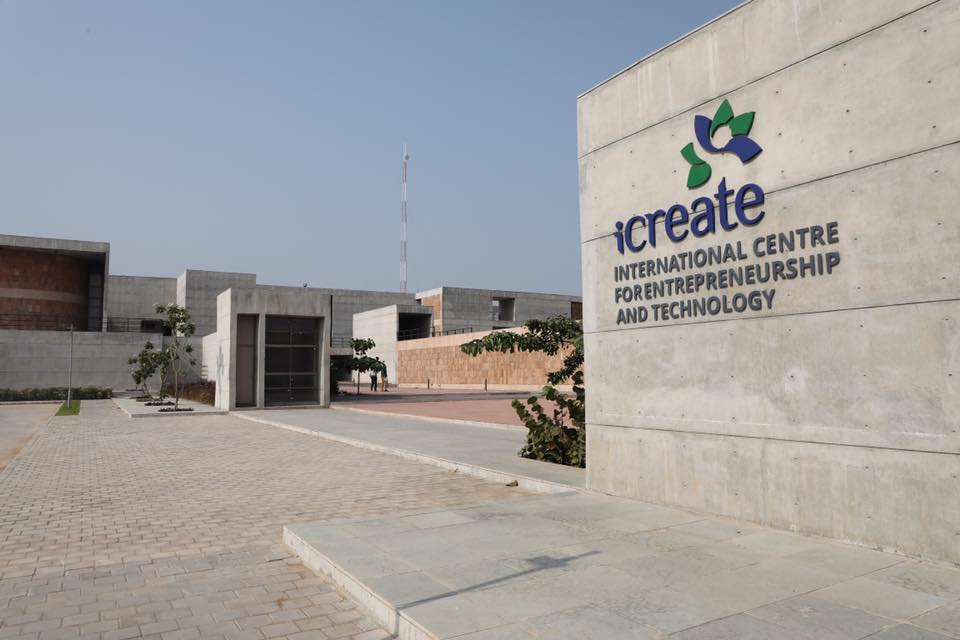 iCreate helps Indian corporate find innovative solutions from Israel
