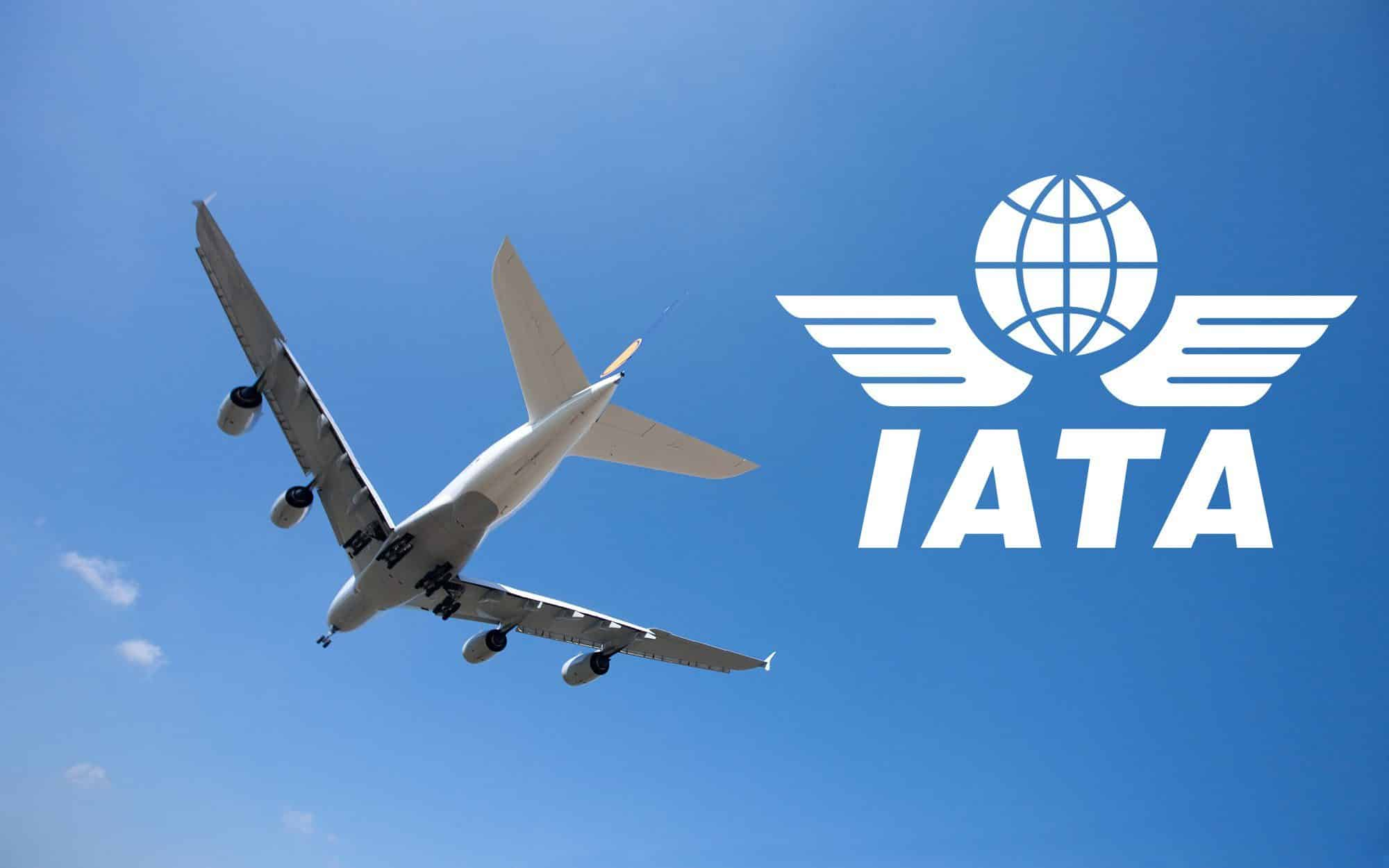 Competition Council of India closes 9-year-old case against IATA
