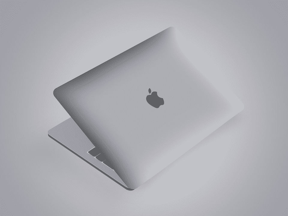 Apple iPad and MacBook production hit by global chip shortage