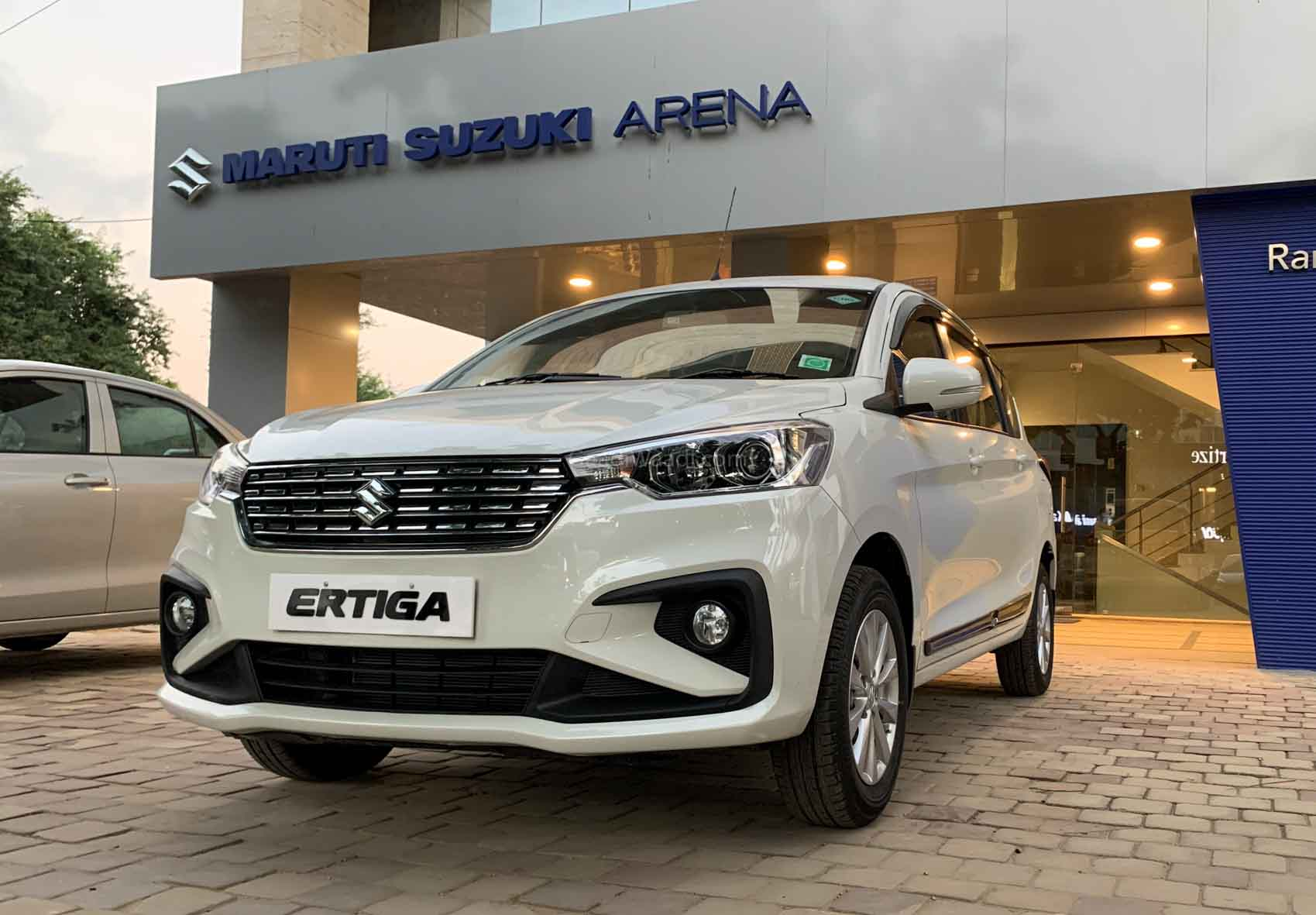Maruti Suzuki to improve market share with multiple new product launches in 2022