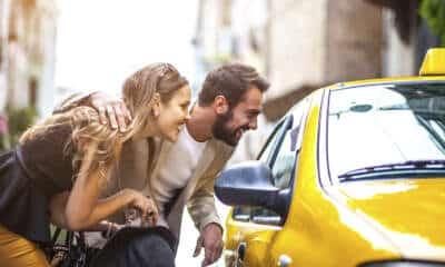 Ride-sharing intensifies urban road congestion: Study