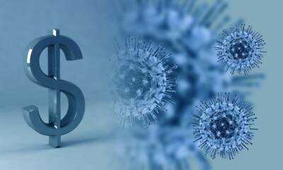 COVID-19 pandemic will leave a deep impact on global economy