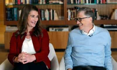 Founder Microsoft Bill Gates, on Monday, announced that he and his wife, Melinda Gates, are calling it quits and would be splitting up after 27 years.