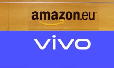 Amazon Europe, Vivo commits Rs 28 crore for India's fight against Covid-19