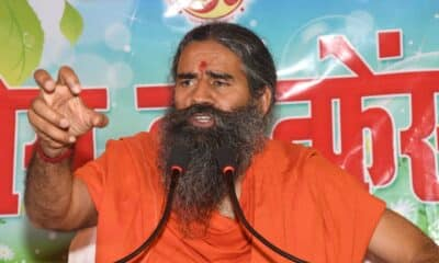 Doctors to hold nationwide Black Day protest against Baba Ramdev