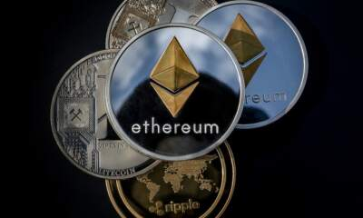 Ether sets new record high, breaks past $3,000