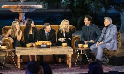 Friends: The Reunion drew large global audience, nostalgic fans teared up