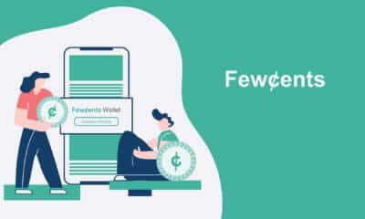Fewcents raises $1.6 mn from M Venture Partners, Hustle Fund and others