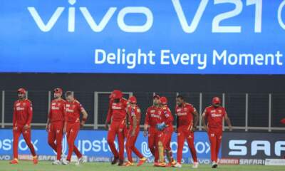 BCCI suffers loss of Rs 2,000 crore due to COVID-forced IPL 2021 postponement