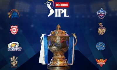 BCCI moves IPL 2021 to UAE amid second wave of COVID-19 infections in India