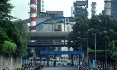 Jharkhand steel plants pumping O2 to help states tackle oxygen crisis