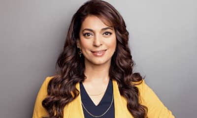 Juhi Chawla files law suit against implementation of 5G in India