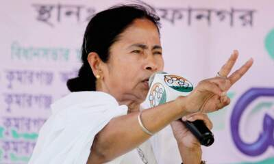 West Bengal CM urges Centre to waive all forms of tax on COVID-related drugs and equipment