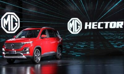 MG Motor India partners with Attero to recycle EV batteries