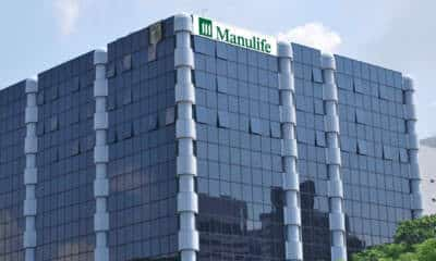 Covid-19: Manulife pledges $250,000 towards pandemic relief efforts in Asia