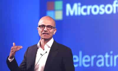 Microsoft committed to use its resources to support India's fight against Covid-19, says CEO Satya Nadella