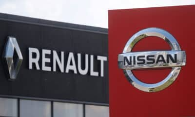 Renault-Nissan locked in legal battle with workers over operations amid COVID-19 second wave