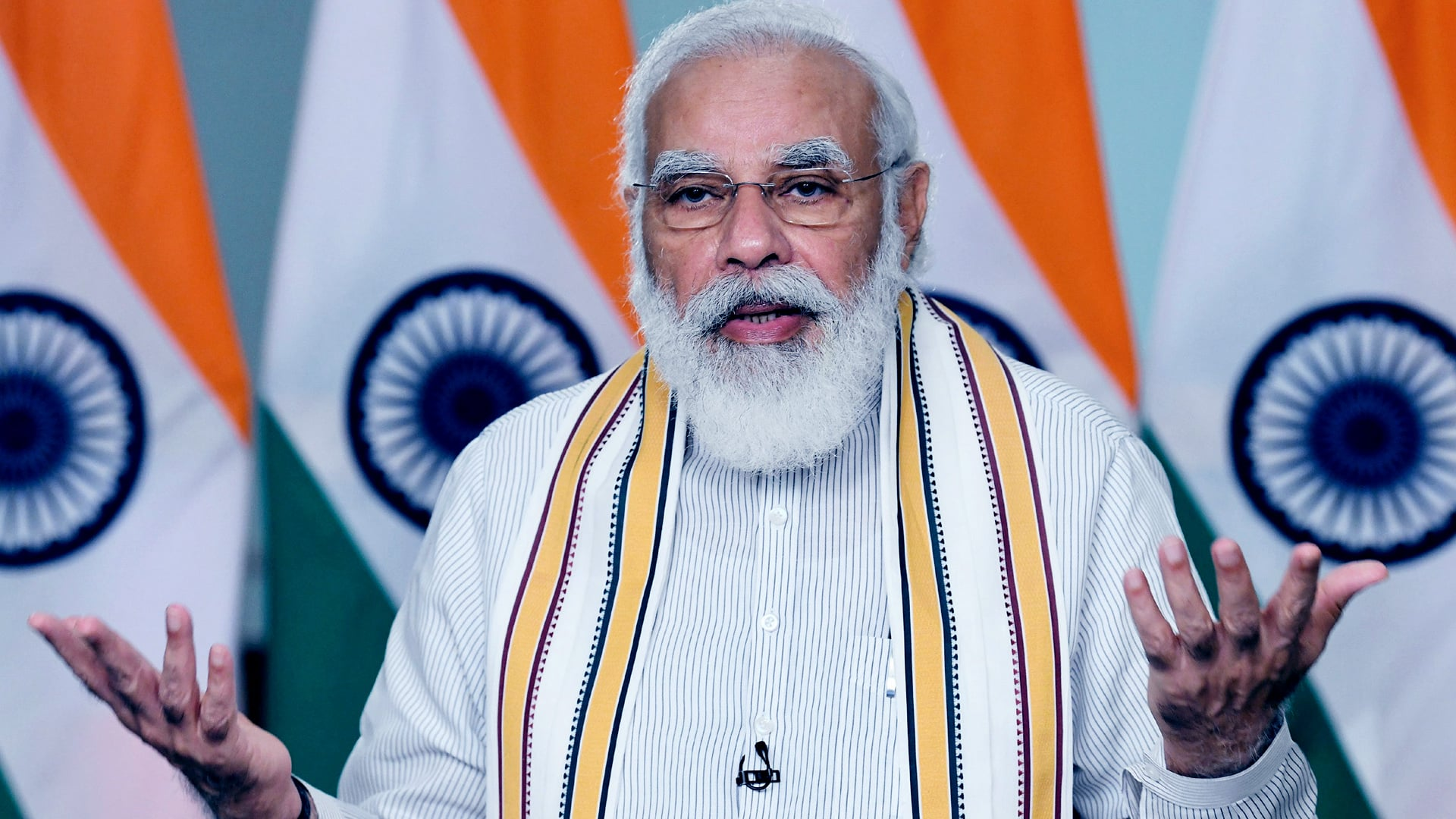 Rs 20,000 crore released under PM-KISAN scheme, to benefit 9.5 crore farmers