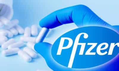 Pfizer sends medicines worth Rs 510 crore for Covid treatment in India