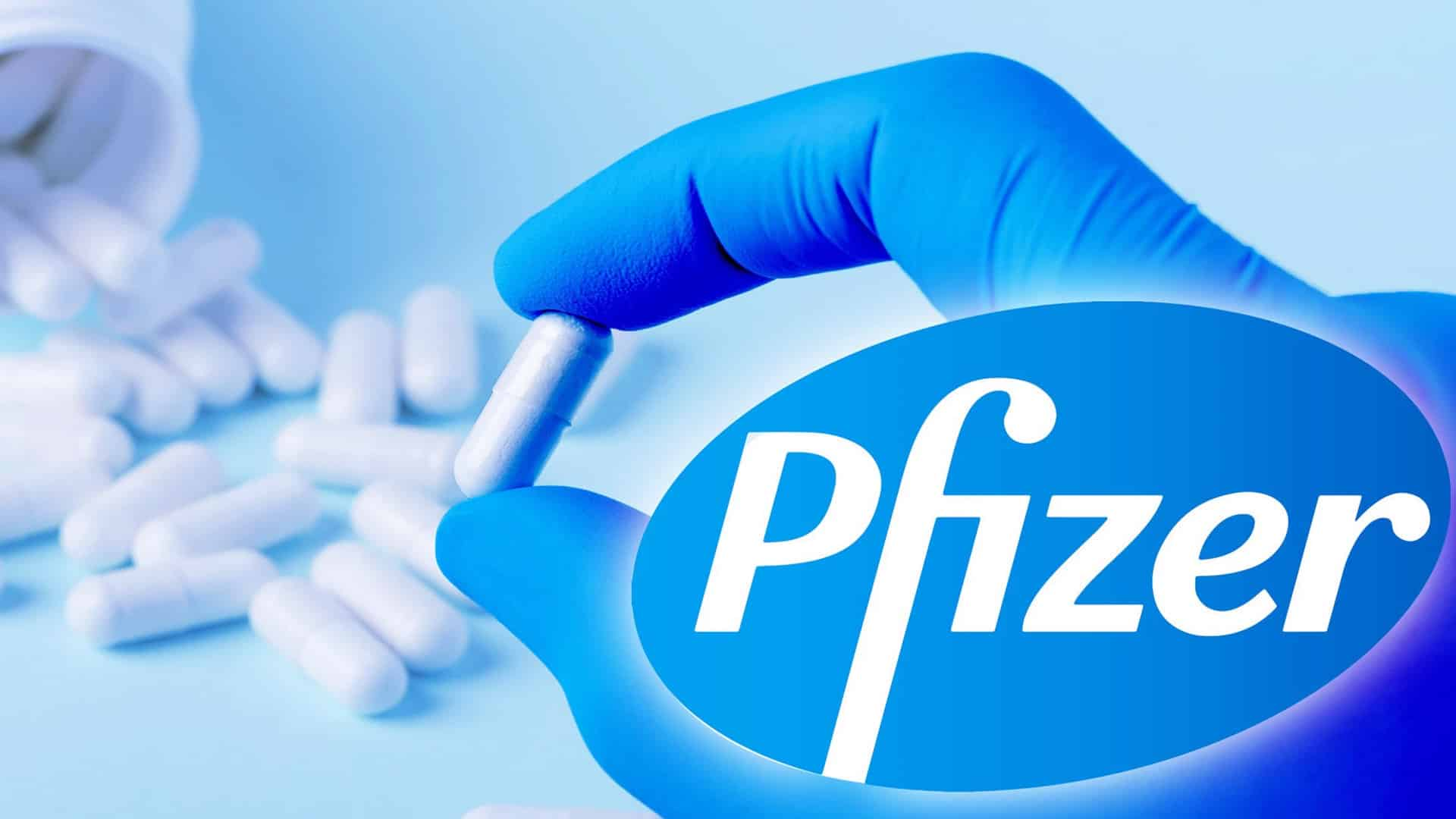 Pfizer sends medicines worth Rs 510 crore for Covid treatment in India
