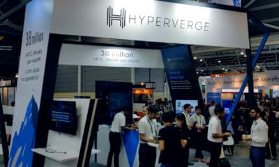 SBI partners with Hyperverge to offer tech solutions for online customers