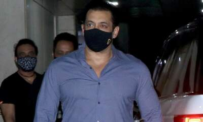 Salman Khan pledges to give monetary help 25,000 film industry daily wage earners: FWICE