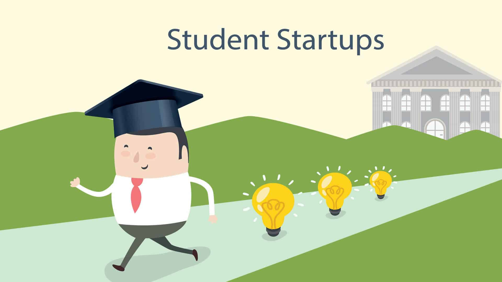 IIM-A, BITS grads launch one million USD fund to support & invest in student startups