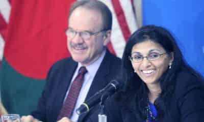 'We all need to band together to support India': USIBC president on Covid relief efforts