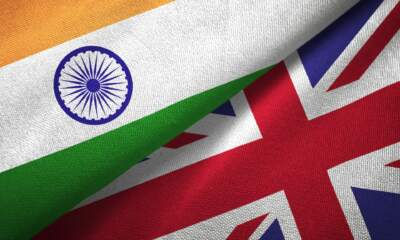 UK-India announce $1.3 bn private sector investment