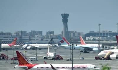 Cyclone Yaas: Six flights cancelled at Mumbai Airport