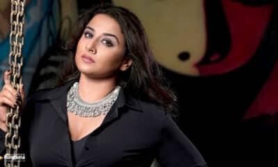 Vidya Balan's Sherni set to premiere on Amazon Prime Video