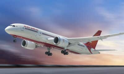 Cairn Energy fires up tax dispute case, sues Air India to enforce $1.2 bn arbitration award