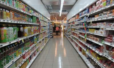 FMCG industry's recovery strengthened in Jan-March 2021, backed by staples and essential non-foods