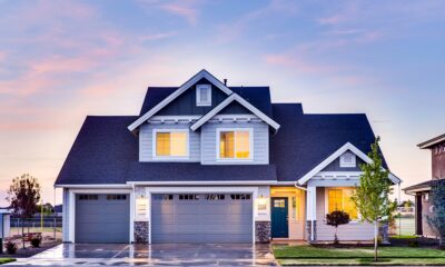 Home prices skyrocket around the world amid COVID-19 pandemic, buyers panicked