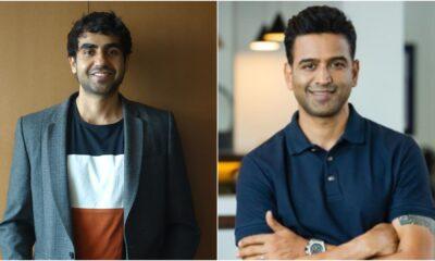 kamath brothers/ zerodha founders