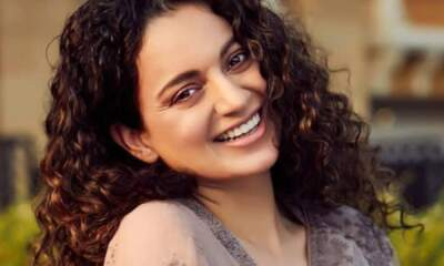 kangana reacts to twitter ban