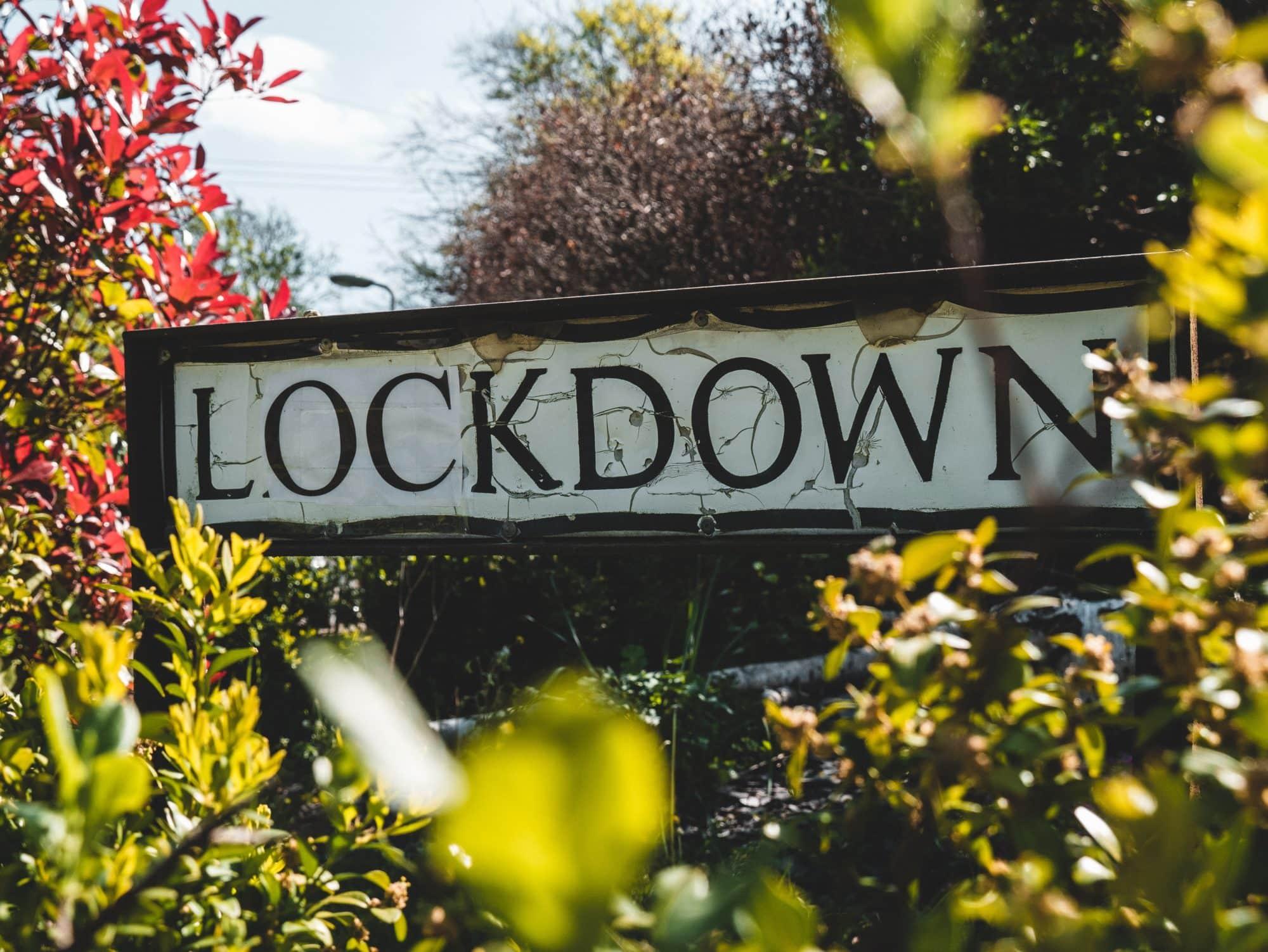 lockdown economy impact
