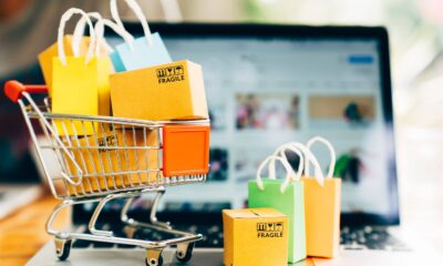 Dramatic rise in online shopping amid second wave of COVID-19: Accenture Survey