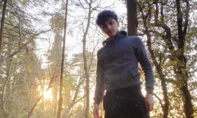 budding musician Rishaad releases new single I am Sorry