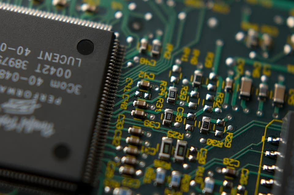 Governments and nations race for semiconductors to prevent industries from coming to standstill