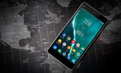 Smartphone market hit by drop in consumer demand amid COVID-19 pandemic