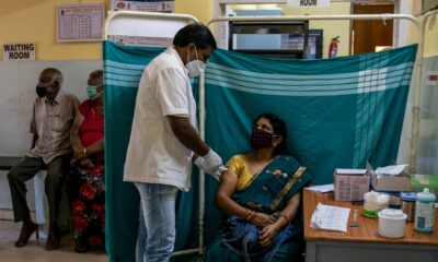 5.22% transgender persons vaccinated against COVID-19 in India
