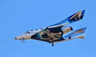 Virgin Galactic inches closer to its ambitious space tourism