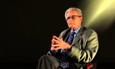 """Government's """"schizophrenia"""" caused massive COVID-19 troubles: Amartya Sen"""