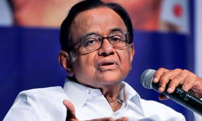 Answer to crisis is to put money in hands of people: Chidambaram on new stimulus measures